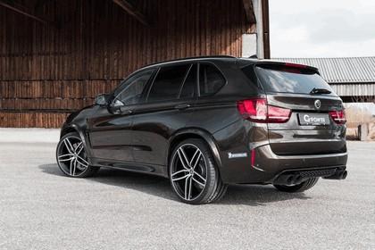 2017 BMW X5 ( F85 ) M by G-Power 3