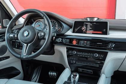 2017 BMW X5 ( F85 ) M by G-Power 9
