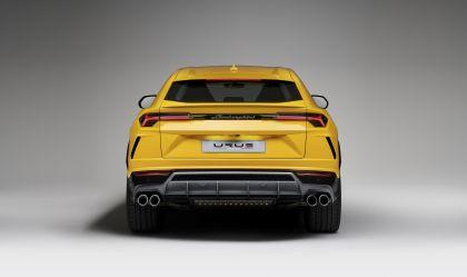 2018 Lamborghini Urus 7