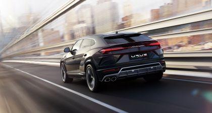 2018 Lamborghini Urus 15