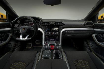 2018 Lamborghini Urus 21