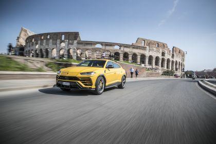 2018 Lamborghini Urus 38
