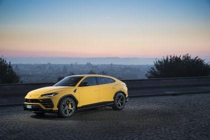 2018 Lamborghini Urus 41