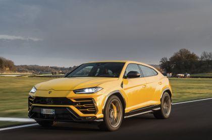 2018 Lamborghini Urus 48