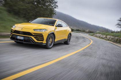 2018 Lamborghini Urus 52