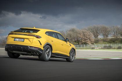 2018 Lamborghini Urus 54