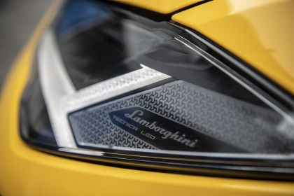 2018 Lamborghini Urus 62
