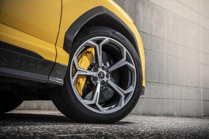 2018 Lamborghini Urus 63