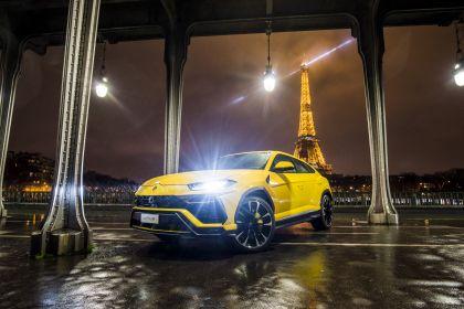 2018 Lamborghini Urus 68