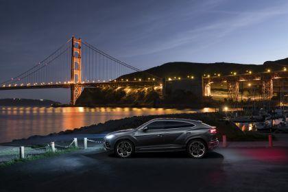 2018 Lamborghini Urus 74