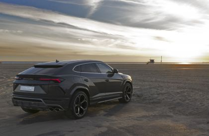 2018 Lamborghini Urus 75