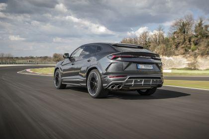 2018 Lamborghini Urus 78
