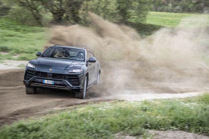 2018 Lamborghini Urus 80