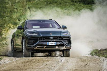 2018 Lamborghini Urus 84