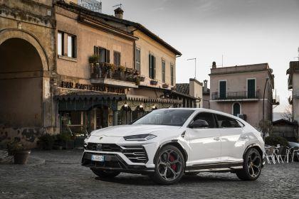 2018 Lamborghini Urus 101