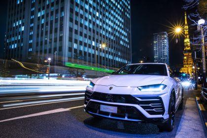 2018 Lamborghini Urus 108