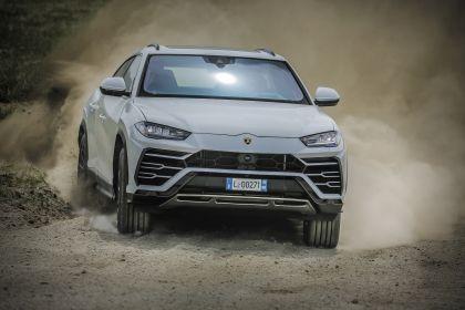 2018 Lamborghini Urus 123