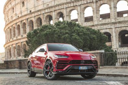 2018 Lamborghini Urus 129