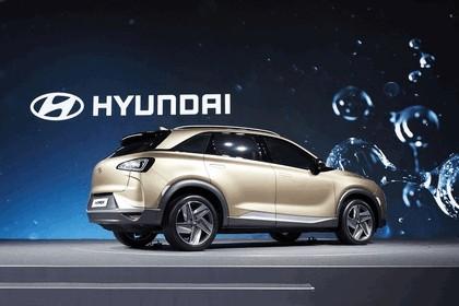 2017 Hyundai Next-Gen Fuel Cell SUV concept 3