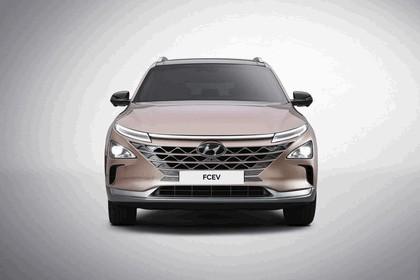 2017 Hyundai Next-Gen Fuel Cell SUV concept 8
