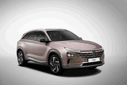 2017 Hyundai Next-Gen Fuel Cell SUV concept 10