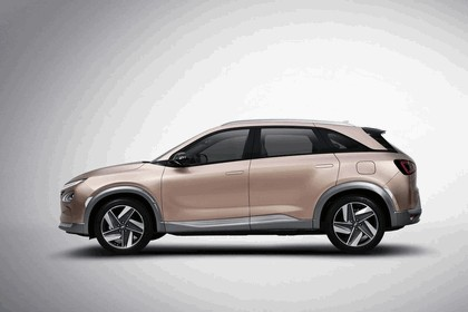 2017 Hyundai Next-Gen Fuel Cell SUV concept 11
