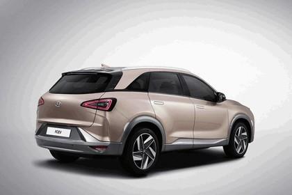 2017 Hyundai Next-Gen Fuel Cell SUV concept 12