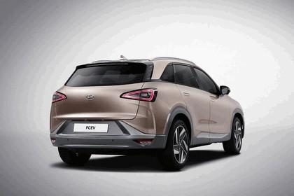 2017 Hyundai Next-Gen Fuel Cell SUV concept 15