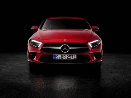 2018 Mercedes-Benz CLS 3