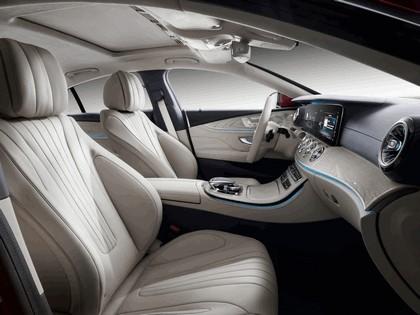 2018 Mercedes-Benz CLS 13