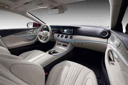 2018 Mercedes-Benz CLS 14