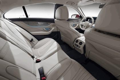 2018 Mercedes-Benz CLS 15