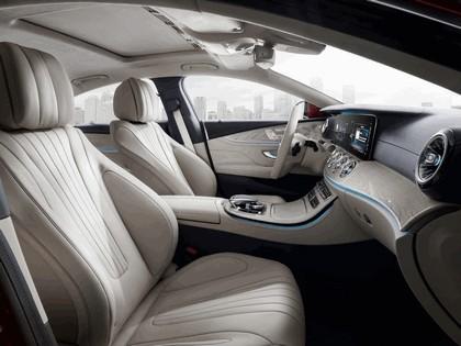 2018 Mercedes-Benz CLS 17