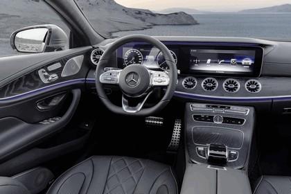 2018 Mercedes-Benz CLS 20