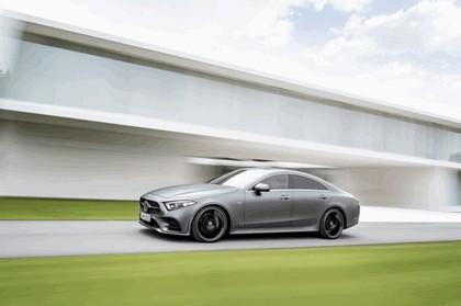 2018 Mercedes-Benz CLS 26