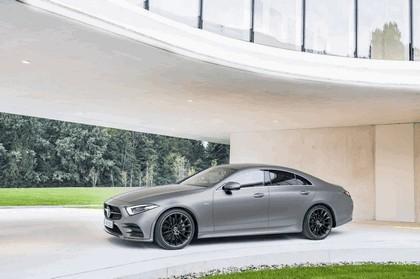 2018 Mercedes-Benz CLS 27