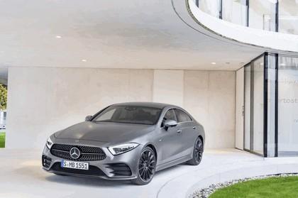 2018 Mercedes-Benz CLS 28