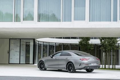 2018 Mercedes-Benz CLS 29