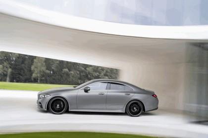 2018 Mercedes-Benz CLS 30
