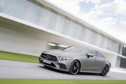 2018 Mercedes-Benz CLS 31