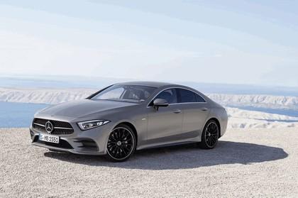 2018 Mercedes-Benz CLS 40