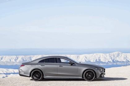 2018 Mercedes-Benz CLS 44