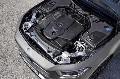 2018 Mercedes-Benz CLS 50