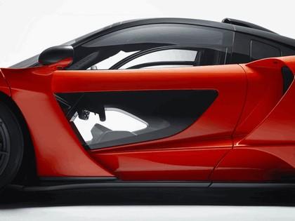 2017 McLaren Senna 17