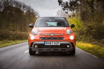 2017 Fiat 500L - UK version 29