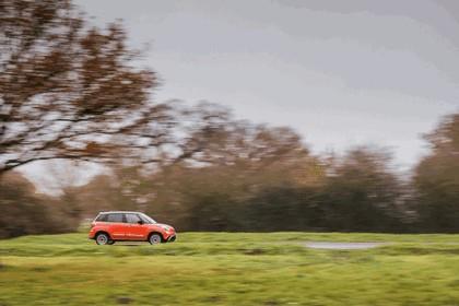 2017 Fiat 500L - UK version 32