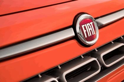 2017 Fiat 500L - UK version 42
