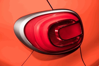 2017 Fiat 500L - UK version 48