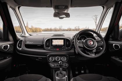 2017 Fiat 500L - UK version 50