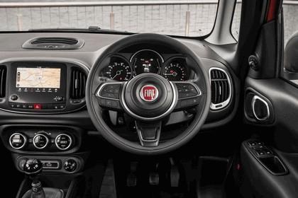 2017 Fiat 500L - UK version 52